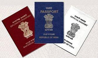 Hvordan du forny et udløbet pas i Indien