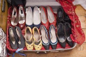 Hvordan at finde bagage til at passe mine behov