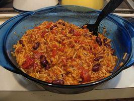 Hvad er langkornet ris?