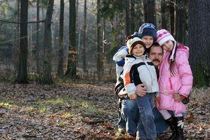 Familie ferie Resorts i staten Washington