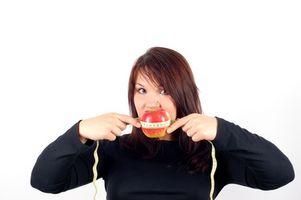 Hvordan til at tabe vægt og Kick Start dit stofskifte
