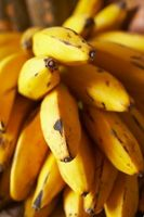 Hvordan man steger en banan