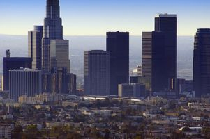 Ting at gøre i LA for lokale