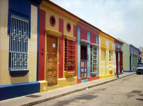 Fakta om Maracaibo Venezuela