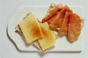 Hvordan til at modvirke krydderi af Paprika