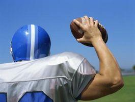 Hvordan at oprette din egen College Football Rankings