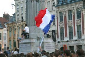 Busture i Frankrig