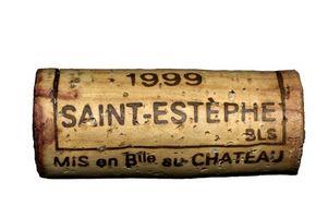 Italienske vine svarer til franske Bordeaux