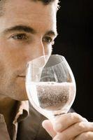 Vin svarer til Riesling