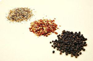 Accent krydderier & dens fordele
