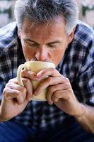 Forskellen mellem koffeinholdige & koffeinfri