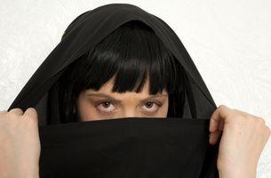 Hvordan man kan anvende arabisk Eye Makeup