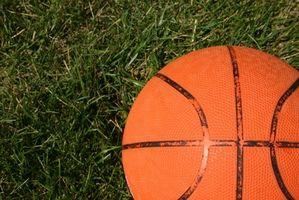 NCAA skud ur regler