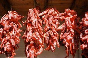 Hvordan til at modvirke krydderi i en skål